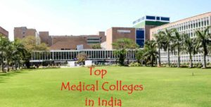 Top Medical Colleges in India Dhanviservices Dhanvi Services