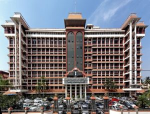 Indian High Courts State Wise-Dhanviservices