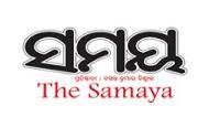 Odisha Samaya Oria Online News Paper Dhanviservices Dhanvi Services