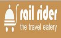 Rail Rider Online Food Delivery Websites In India Dhanviservices Dhanvi Services