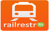 Railrestro Online Food Delivery Websites In India Dhanviservices Dhanvi Services