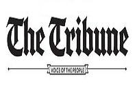 The Tribune Punjabi News Paper Dhanviservices Dhanvi Services